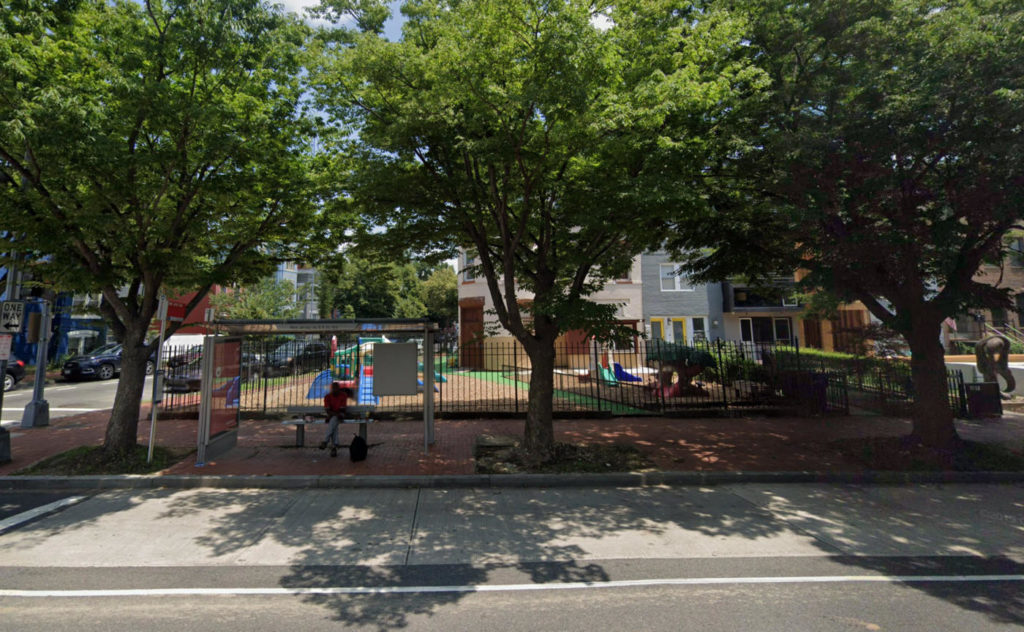Easily Find Us By Bus, Subway, Or Car - Preschool & Daycare Serving Washington, DC
