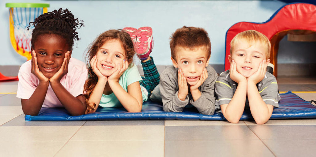 Your Child Gets The Support, The Love - Preschool & Daycare Serving Washington, DC