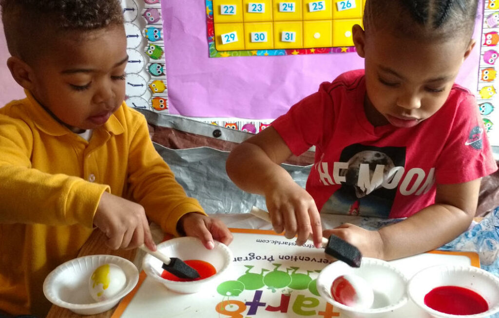 Enrichments Activities Like Yoga Dance Spanish Music And More