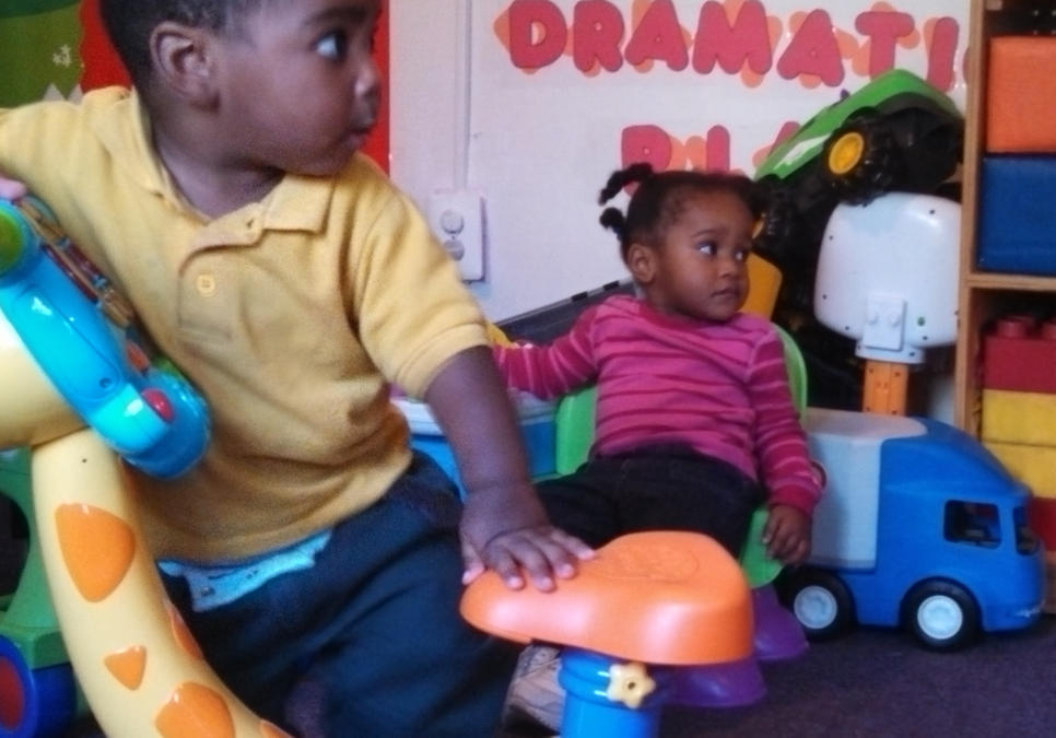Helping Your Little One Discover The World Through Hands On Play