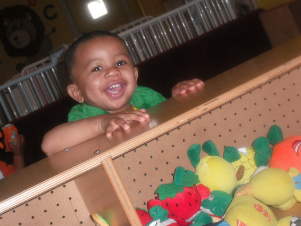 Highly Accredited Childcare By The District of Columbia