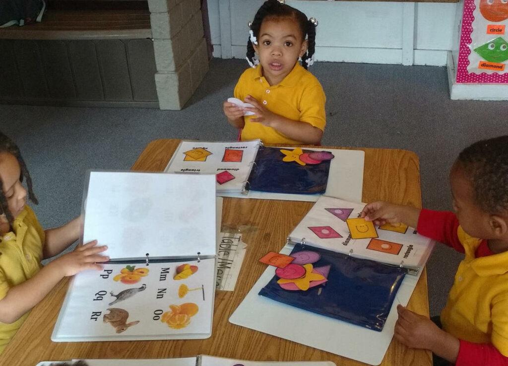 Kindergarten Ready With The STEAM Curriculum