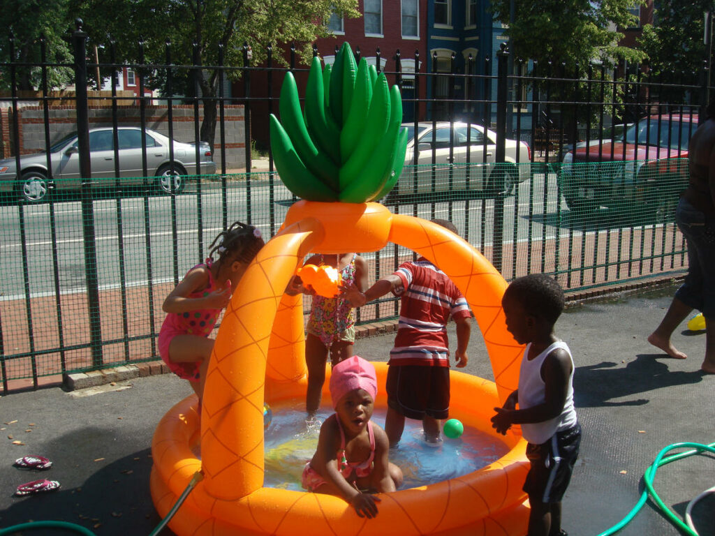 Top Rated Childcare By The District Of Columbia